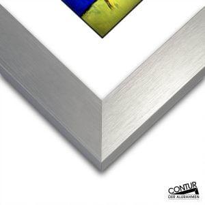 Aluminium-Wechselrahmen DIN A 3