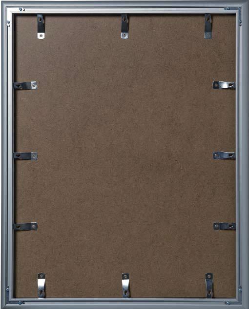 contur tube 900 besonders f r grosse bilderrahmen formate. Black Bedroom Furniture Sets. Home Design Ideas