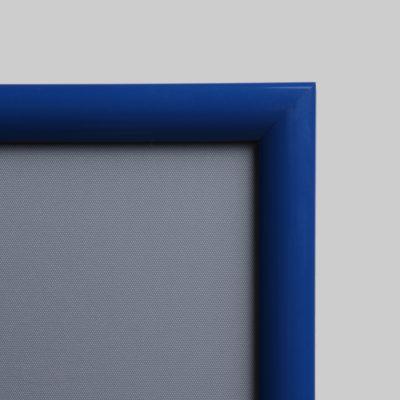 farbige Klapprahmen 25 mm fü Ihre Werbeposter