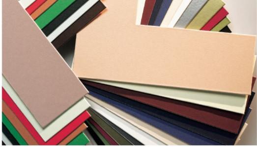 Passepartout Formate und Farbausführungen lassen sich viele neue Eindrücke erfassen.