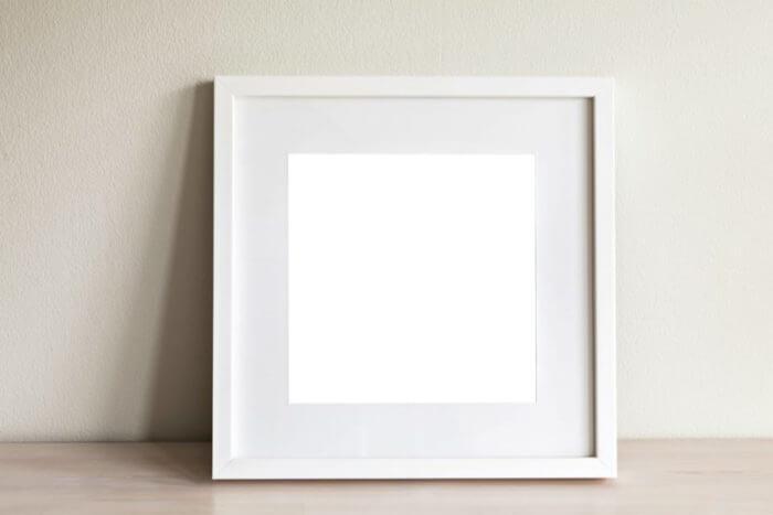 Der Alu-Bilderrahmen silber matt ist farblich sehr zurückhaltend und ist somit sehr fexibel einsetzbar.